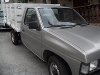 Foto Nissan estaquita Pick-up 2004