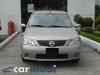 Foto Nissan Aprio 2008, color Gris, GUSTAVO BAZ No....