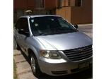 Foto Chrysler voyager lx 2008 cuidadita y excelente...