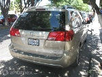 Foto Toyota Sienna Impecable 2005