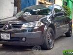 Foto Renault Megane Hatchback Authentique -05