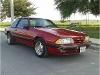 Foto Mustang LX 1989 - 4 Cil. Con Clima