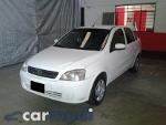 Foto Chevrolet Corsa, Color Blanco, 2006, Distrito...