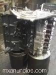 Foto Motor hyundai h100 diesel - saltillo