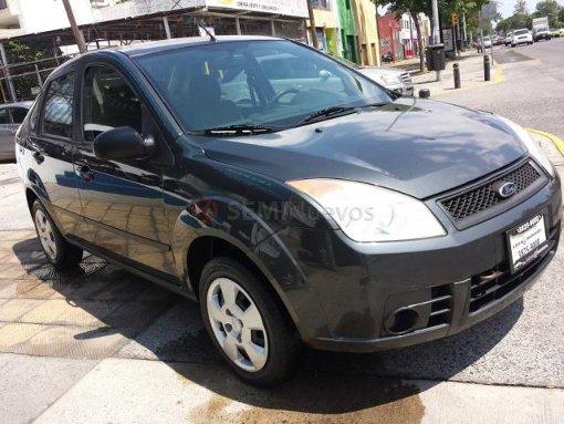 Foto Ford Fiesta 2008 89000