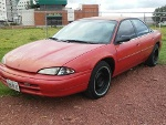 Foto Dodge intrepid