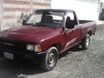 Foto Toyota Hilux 1989