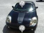 Foto Toyota convertible spyder -03