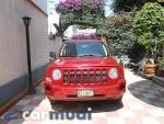 Foto Jeep Patriot en Minatitlan Roma Sur