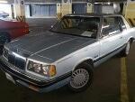 Foto Chrysler Dart K Standar 4 Cilindros Impecable