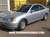 Foto 2003 Honda Civic EX Coupe