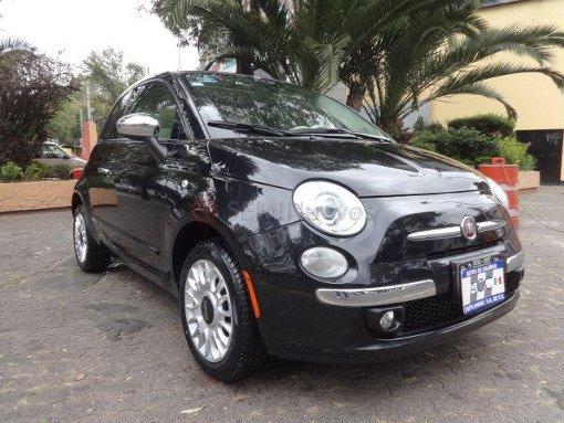 Foto Fiat 500 2013 28000
