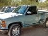 Foto Chevrolet silverado 91