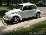 Foto Vw, Sedan Modificado, Perfectas Condiciones,...