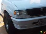 Foto Mazda B2500 1999 Pickup en Pto Vallarta