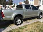 Foto Toyota Hilux Doble Cabina Pick up 4 cilindros 13