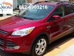 Foto Bonafont vende ford escape
