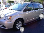 Foto Chrysler Town Contry Linea Nueva Impecable -12