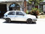 Foto Volkswagen Golf 1990 - golf mexicano 1990 4cil