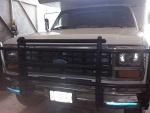 Foto Camioneta 3 toneladas Ford