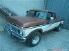 Foto Ford pick up Pickup 1977