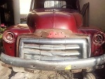 Foto Chevrolet Otro Modelo 1948