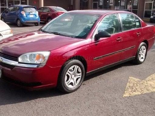 Foto Chevrolet Malibu 2005 90000