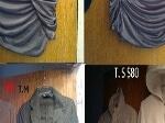 Foto Ropa, sacos, uniformes, trajes, gabardinas,...