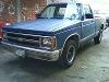 Foto Camioneta Chevrolet S-10 1991 en Colima