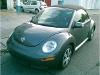 Foto Beetle Cabrio 2006 Automático Flamante Piel...