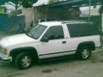 Foto Camioneta silverado mod 99 6 cil