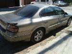 Foto Pontiac de lujo 2000