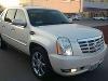 Foto 2009 Cadillac Escalade EXT 4X4 platinos pick up...