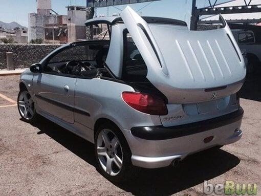 Foto Peugeot 206, Aguascalientes,