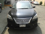 Foto 2013 nissan sentra advance