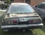 Foto Ford mustang tipo cobra 76