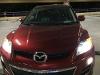 Foto Mazda Cx-7 5p Grand Touring Aut Piel Q/c