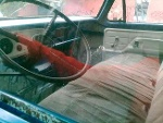 Foto Camion ford f600 redilas frenos aire...