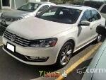 Foto Volkswagen Passat VR6 2013 Color Blanco
