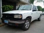 Foto Mazda pick-up b en México