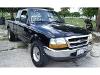 Foto Ford ranger cabina y media modelo 2000