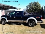 Foto Ford F-250 Super Duty Turbo Diesel 4x4 2006,...