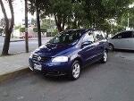 Foto Volkswagen sportvan 2007 posible cambio