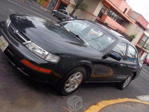 Foto Nissan Modelo Maxima año 1998 en Gustavo a...
