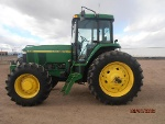 Foto Tractor john deere 7810 maf209 42,000 dlls.