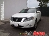 Foto Nissan pathfinder 5p 3.5 sense at 2014