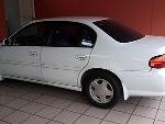 Foto Chevrolet Malibû 2000