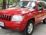 Foto 2000 Jeep Grand Cherokee en Venta
