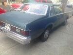 Foto Chevrolet Modelo Malibu año 1979 en Venustiano...