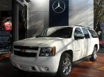 Foto Chevrolet Suburban Paq. B 2013 en Benito...